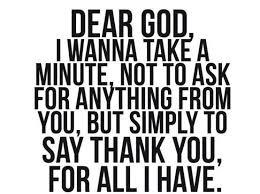 thankulord